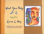 Cover of: Heal Your Body A-Z