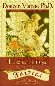 Cover of: Healing With The Fairies