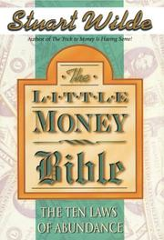 Cover of: The Little Money Bible