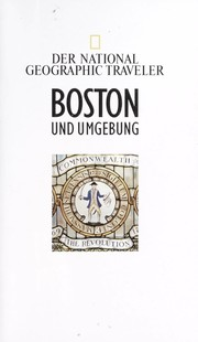 Cover of: Boston & Umgebung