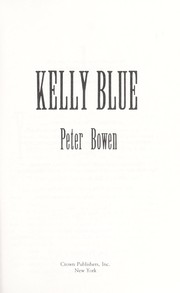 Cover of: Kelly Blue