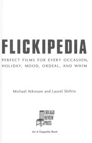 Cover of: Flickipedia