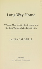 Cover of: Long way home