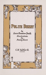 Cover of: Polite Bunny