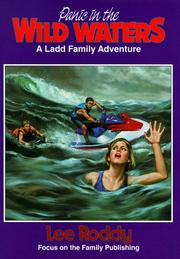 Cover of: Panic in the wild waters