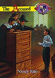 Cover of: The accused