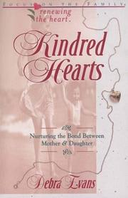 Cover of: Kindred Hearts