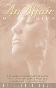 Cover of: An Affair of the Mind