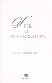 Cover of: Seer of Sevenwaters