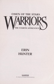Cover of: The Fourth Apprentice