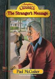 The Stranger's Message