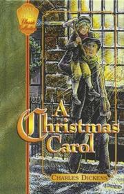Cover of: A Christmas carol in prose | Charles Dickens