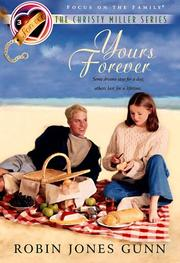 Cover of: Yours Forever