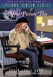 Cover of: Now picture this