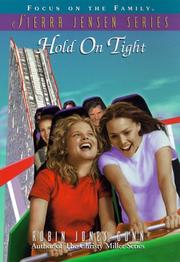Cover of: Hold on tight