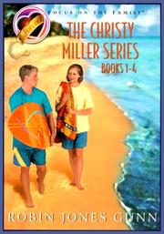 Cover of: Summer Promise/A Whisper and a Wish/Yours Forever/Surprise Endings (The Christy Miller Series 1-4)