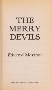 Cover of: The merry devils