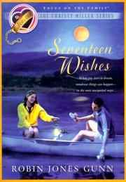 Cover of: Seventeen Wishes