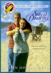 Cover of: Sweet Dreams