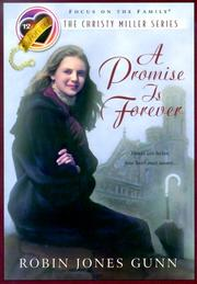 Cover of: A Promise is Forever