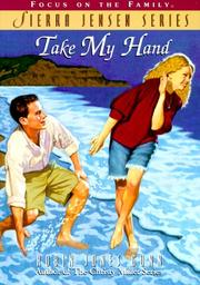 Cover of: Take my hand