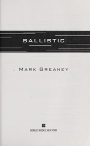 Cover of: Ballistic