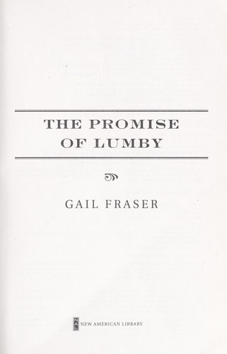 The promise of Lumby
