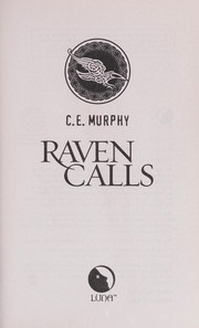 Cover of: Raven calls: (Walker Papers #7)