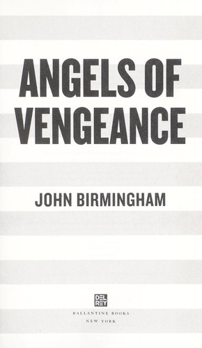 Angels of vengeance by Birmingham, John