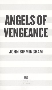 Cover of: Angels of vengeance | Birmingham, John