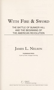 Cover of: With fire & sword