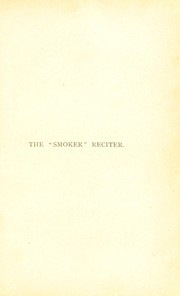 The smoker reciter