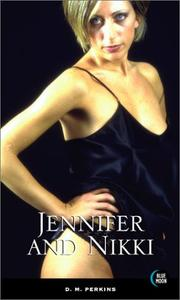 Cover of: Jennifer and Nikki