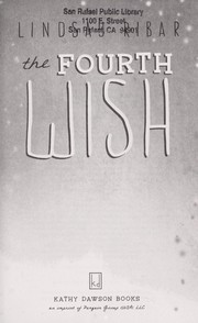 Cover of: The fourth wish