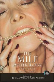 Cover of: The MILF anthology