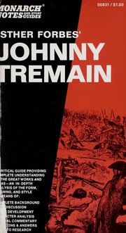 Cover of: Forbes' Johnny Tremain
