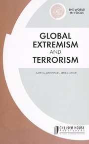 Cover of: Global extremism and terrorism |