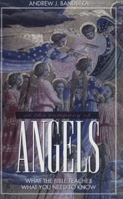 Cover of: In the Company of Angels