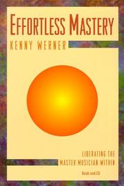 Cover of: Effortless Mastery