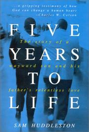 Cover of: Five Years to Life