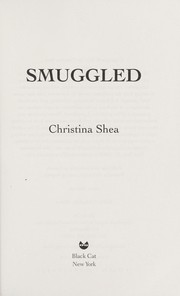 Cover of: Smuggled