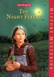 Cover of: The night flyers