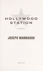 Cover of: Hollywood Station
