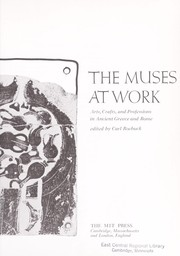 Cover of: Muses at Work