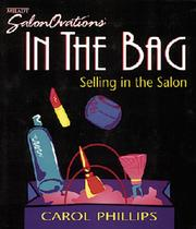 Cover of: In the Bag | Carol Phillips