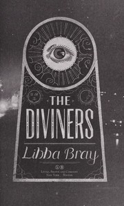 Cover of: The diviners