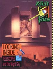 Cover of: Looking inside telescopes and the night sky