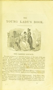 Cover of: The young lady