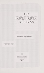 Cover of: The kenken killings | Parnell Hall