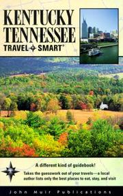Cover of: Travel Smart